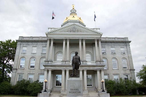 New Hampshire Secretary Of State